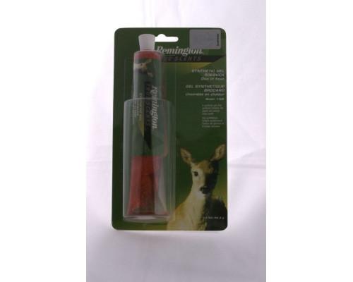 Приманка Remington для косули - искуственный ароматизатор выделений самки, гель, 42,5гр