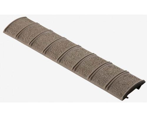 Защитная накладка на планку 1913 Picatinny Magpul® XT™ Rail Panel MAG012 (FDE)