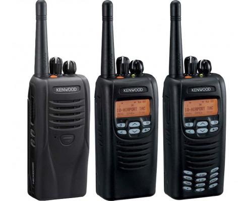 Рация Kenwood NX-300 K4