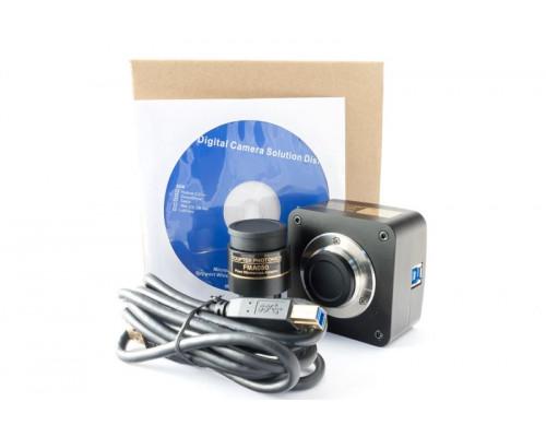 Камера для микроскопов ToupTek ToupCam U3CMOS18000KPA