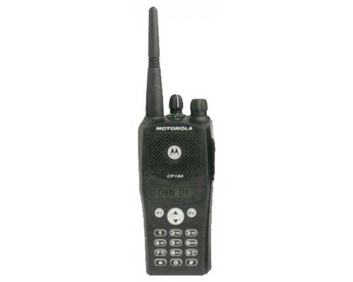 Профессиональная рация Motorola CP180