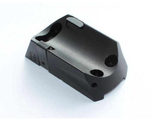 Быстросъемный кронштейн Henneberger для Aimpoint Micro на Merkel KR 1, B 3 / Fabarm Asper, BH=7.5 мм
