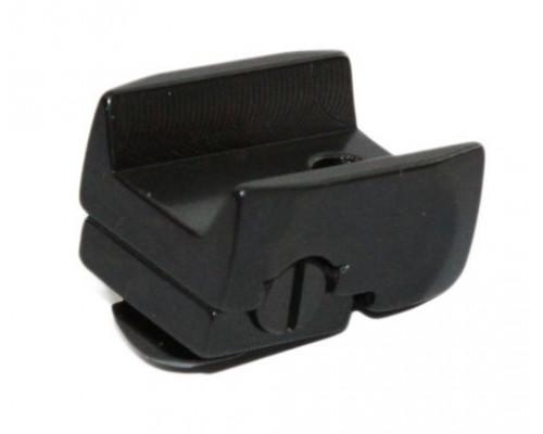 Задняя нога поворотного кронштейна Apel-EAW, шина Zeiss, BH=10 мм, BAR II (1410/0100)