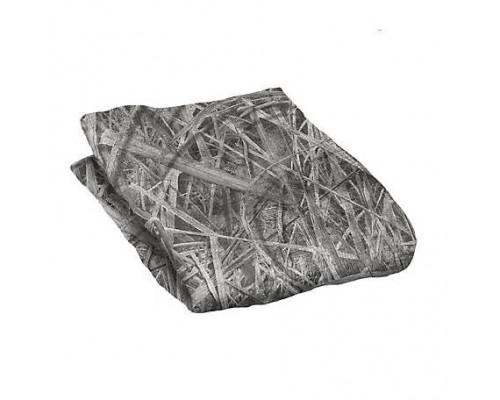 Сетка для засидки allen серия vanish, тканая, 1,4х3,6м, камуфляж mossy oak shadowgrass blades, материал мешковина, 0,2кг