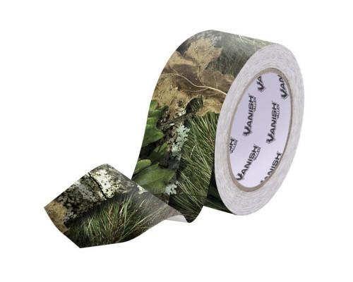 Камуфляжная лента-скотч Allen Vanish 1800x5см (Mossy Oak Obsession)