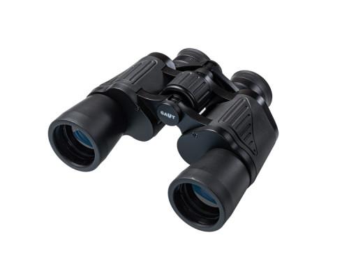 Бинокль Gaut Vega 8X40, Porro-Призмы Bk7, Цвет Черный, 700Г