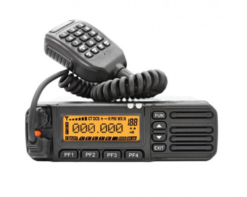 Автомобильная рация Comrade R90 UHF
