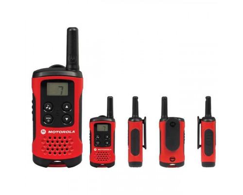 Любительская рация Motorola TLKR T40