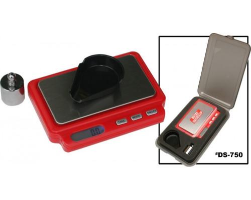 Электронные весы DS-750