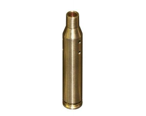 """Лазерный патрон для холодной пристрелки """"АМБА-ХП-7,62х54"""""""