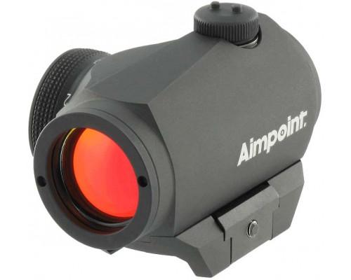 Коллиматорный прицел Aimpoint Micro H-1 4MOA (11910)