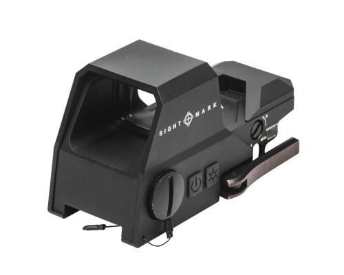 Коллиматорный прицел Sightmark Ultra Shot R-Spec
