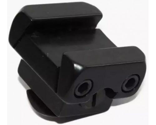 Задняя нога поворотного кронштейна Apel-EAW, призма LM, BH=12.5 мм, Zoli 1900 (410/1125)