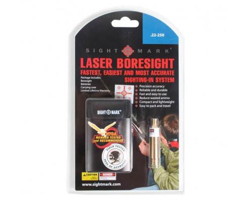 Лазерный патрон Sightmark .22-.250 (SM39020)