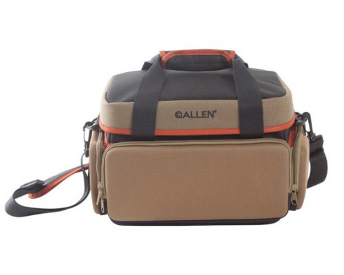 Сумка стрелковая Allen Eliminator Pro Range, 4 внешних кармана