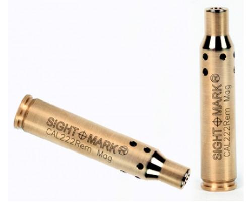 Лазерный патрон Sightmark калибр .222 Rem Mag, 5.7x47mm
