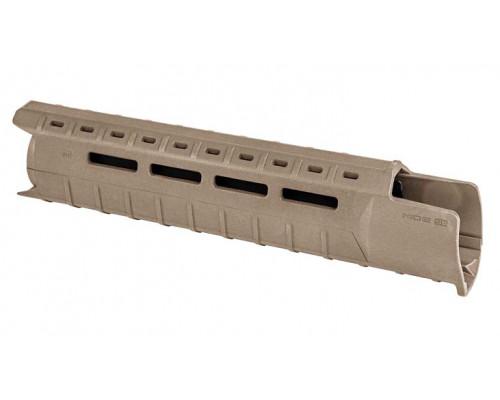 Цевье Magpul® MOE SL™ Hand Guard, Mid-Length для AR15/M4 MAG551 (FDE)