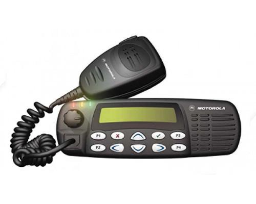 Автомобильная рация Motorola GM660