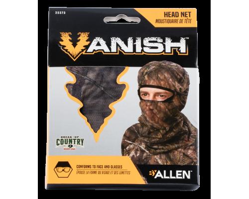 Маска для лица Allen Vanish (Mossy Oak Break-Up Country)