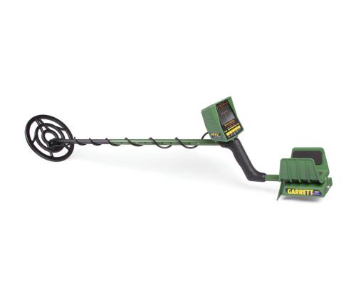 """Металлоискатель GARRETT GTI 2500 Pro Package (сумка, наушники, катушка 12.5"""")"""