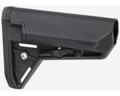 Приклад Magpul® MOE® SL-S™ Carbine Stock – Mil-Spec на AR15/M4 MAG653 (Black)