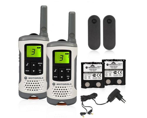 Любительская рация Motorola TLKR T50