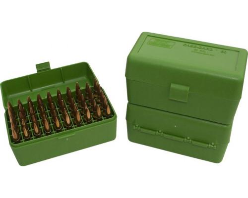 Кейс для патронов (нарез. оруж) RS-S-50-10
