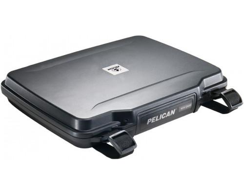 Кейс Pelican# P1075 HardBack Pistol Case