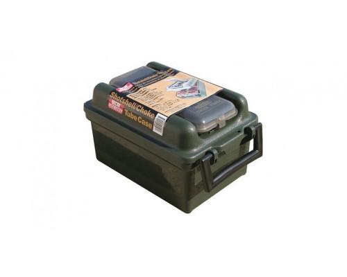 Кейс для гладкоствольных патронов и дульных насадок SW-100-11