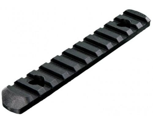 Планка Magpul® MOE® Polymer Rail, 11 Slots MOE Slot System MAG409