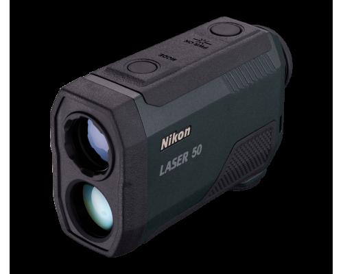 Лазерный дальномер Nikon LASER 50