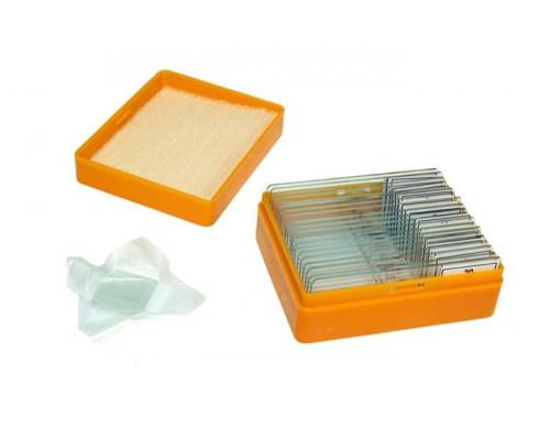 Набор готовых микропрепаратов Levenhuk N20