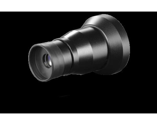 Оптическая окулярная насадка 2х для установки за D-552 M542-2X/M37