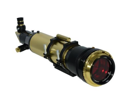 Солнечный телескоп Мeade coronado solarmax iii 90 с блок. фильтром 15 мм