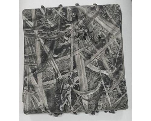Сетка для засидки allen, нетканая, камуфляж mossy oak blades®, 1,42 х 3,6 м