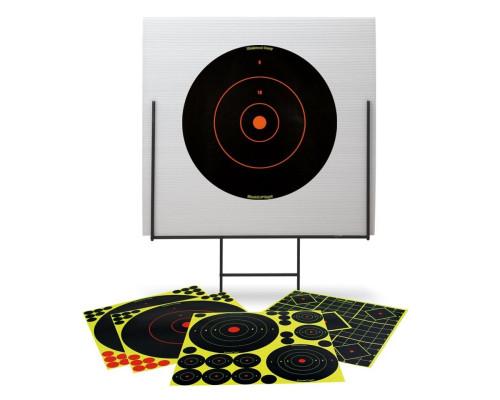 Держатель для мишеней Birchwood Portable Shooting Range and Backboard (46101)