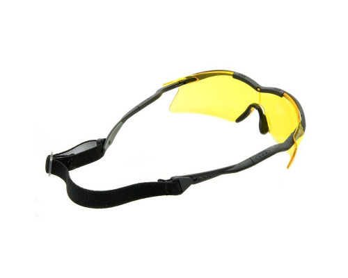 Очки PELTOR QX3000 (янтарные)