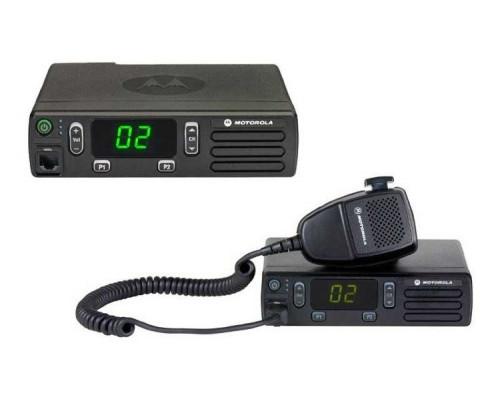 Автомобильная рация Motorola DM1400