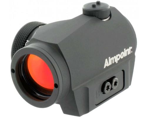 Коллиматорный прицел Aimpoint Micro S-1 (6MOA) для установки на вентилируемую планку ружья (200369)