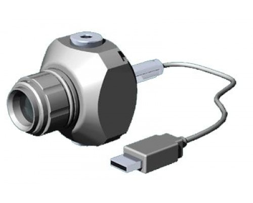 ИК CMOS камера CONTOUR-IR цифровая (400…1700нм)