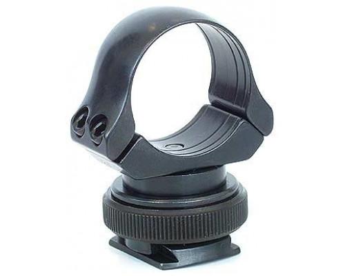 Заднее и переднее кольцо на кольца 26мм под основания МАК Remington700 (1630-2622+1458-2600)