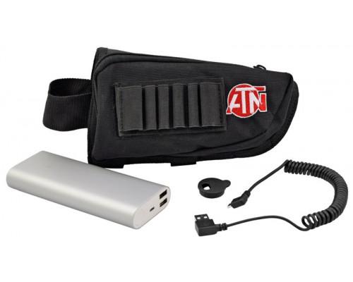 Батарейный комплект ATN ACMUBAT160