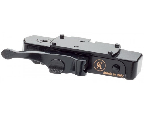 Быстросъемный кронштейн Contessa DocterSight на призму 12 мм (CDSB)