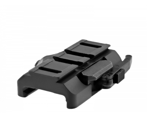 Кронштейн Aimpoint на Weaver/Picatinny для коллиматора Acro, быстросъёмный, высота 22 мм