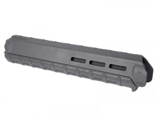 Цевье Magpul® MOE® M-LOK® Hand Guard, Rifle-Length на AR15/M4 MAG427 (Gray)