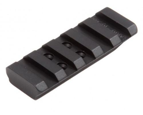 Вертикальная шина Recknagel Picatinny 55мм ERA-TA Вертикальная шина ReC (T0905-0008)