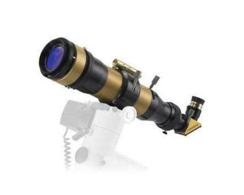 Cолнечный телескоп Мeade Coronado solarmax ii 60 double stack с блок. фильтром 15 мм