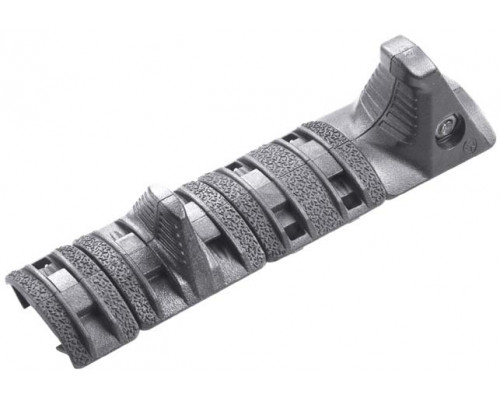 Накладка на цевье с упором Magpul® XTM® Hand Stop Kit 1913 Picatinny MAG511 (Gray)