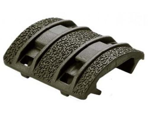 Защитная накладка на цевье Magpul® XTM® Enhanced Rail Panels 1913 Picatinny MAG510 (ODG)