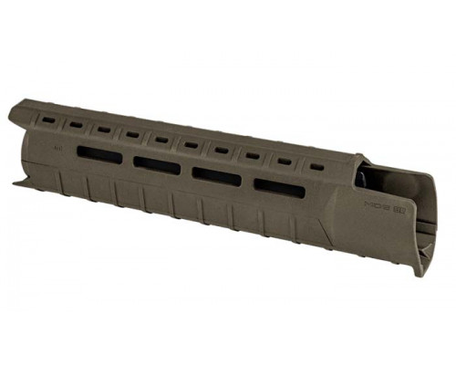 Цевье Magpul® MOE SL™ Hand Guard, Mid-Length для AR15/M4 MAG551 (ODG)